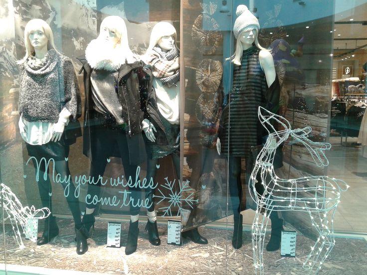 Wystawy świąteczne w CH Plejada Sosnowiec.