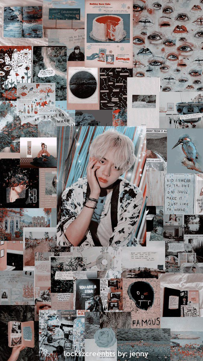 Taehyung Aesthetic Wallpaper   Credits to twitter  lockszcreenbts  Taehyung   V 8175ddfcf3
