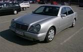 Mercedes E300 TD - 1998