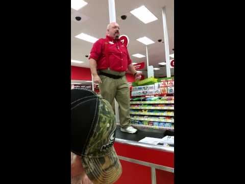 This Target Employee's Pre-Black Friday Pep Talk Is The Most Epic Thing You'll Ever See