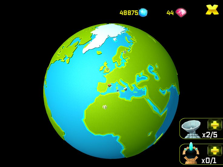 1. This is the worldmap. You can explore it to find new Invizimal species and landmarks, the magical places where you can collect evolution seeds._____________