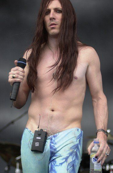 maynard james keenan young - Google Search