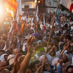 Es Firo, festivals, celebrations and fiestas in Soller in Mallorca
