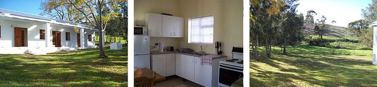 Accommodation is all fully equipped for self-catering, breakfast can be served by prior arrangement.