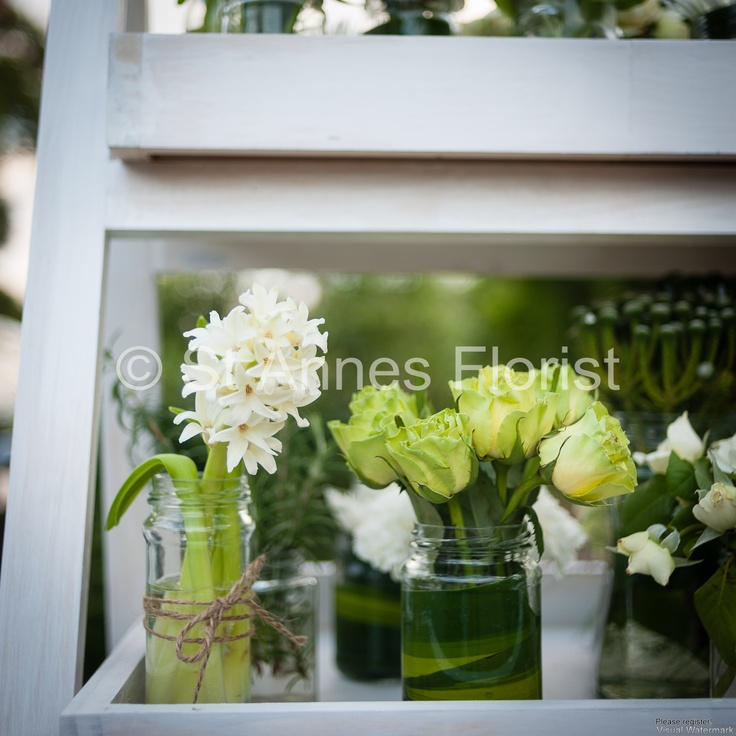 Wedding Flowers by St Anne's Florist for a beautiful Perth Wedding