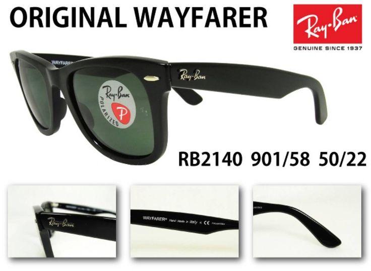 Ray Ban New Wayfarer 2132