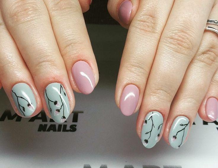 Manicure 53221 – Papillon Day Spa