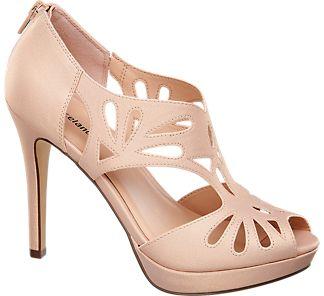 Zapatos de mujer online | Comprar zapatos de tacón online
