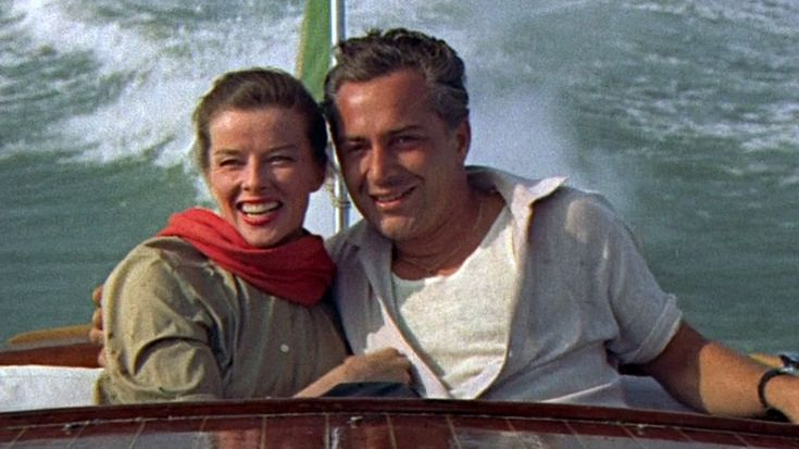 A look at the underseen David Lean film Summertime starring Katharine Hepburn
