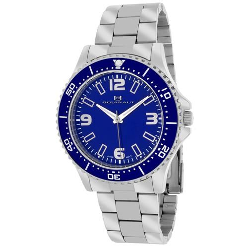 Oceanaut Women's Camara Watch Quartz Mineral Crystal OC9814
