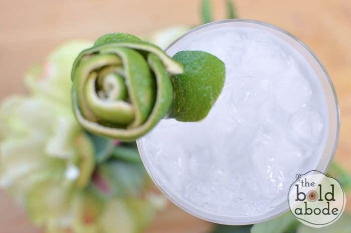 100% Natural Sparkling Limeade: Just say Ahhhhhh.....