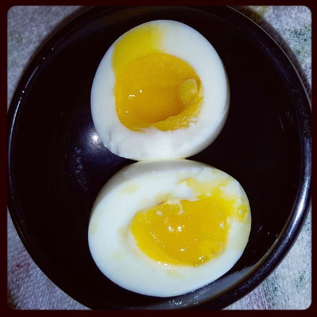 Simply Instant Pot: Perfect Soft Boiled Eggs [Instant Pot Pressure Coo...