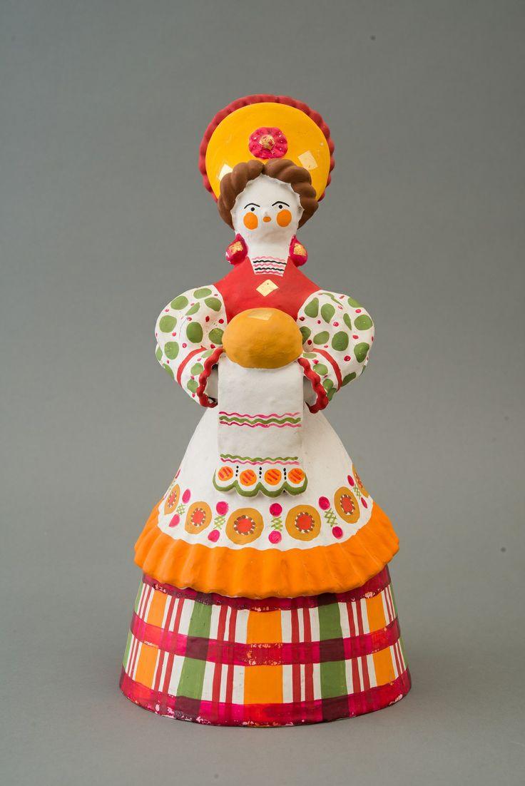 Dymkovskaya Toy