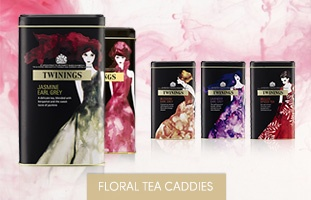 Buy any 2 floral caddies for £10  Offer expires on Oct 17th, 2012   http://shop.twinings.co.uk/shop/twinings-tea/floral-teas.html