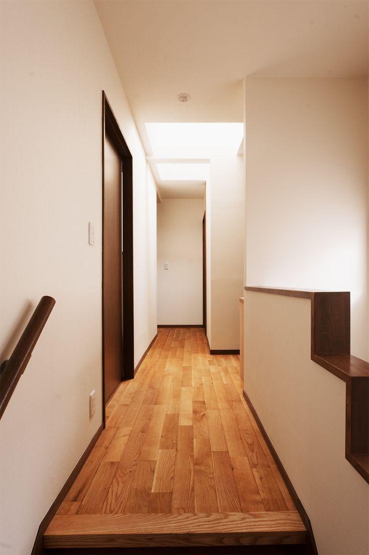 リフォーム・リノベーションの事例 廊下 施工事例No.344二世帯リノベ! スタイル工房