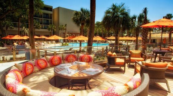 Sonesta Resort Hilton Head Island/  Hilton Head Beach Resorts