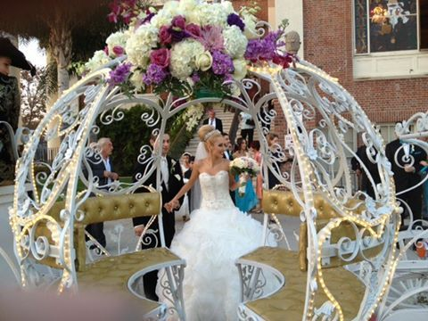 A beautiful Armenian Wedding we did in Glendale, Ca