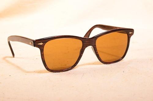 Vintage JFK Wayfarer Sunglasses  $149  #Gourmetillo loves .... !!!