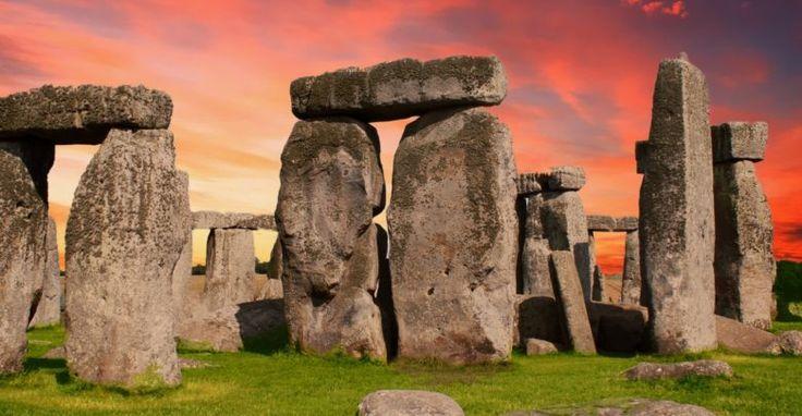 Situl Megalitic Antic Stonehenge Păstrează Secretul Turbulentului Pământ?