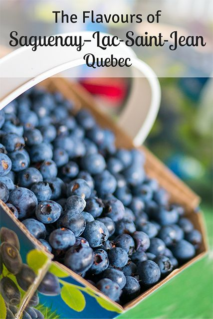 Saguenay restaurants: find out what and where to eat in Lac-Saint-Jean, Quebec…