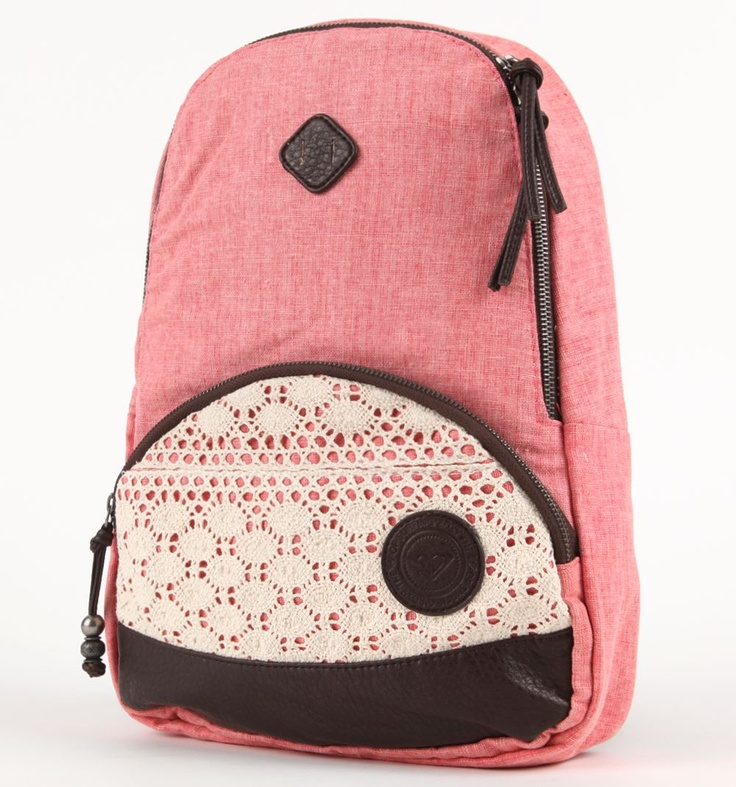 I find all these cute backpacks but still use a tote bag for class lol