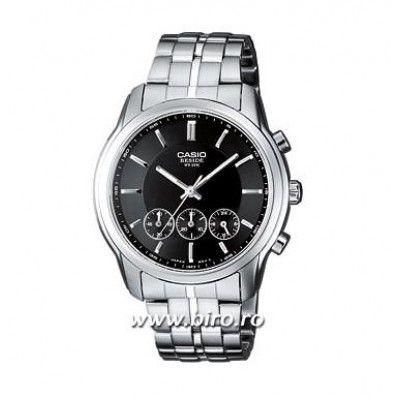 Ceasuri ieftine barbatesti: Casio Beside BEM-504D-1