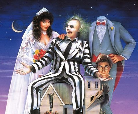 Check Out What The Original Cast Of Beetlejuice Look Like Now!