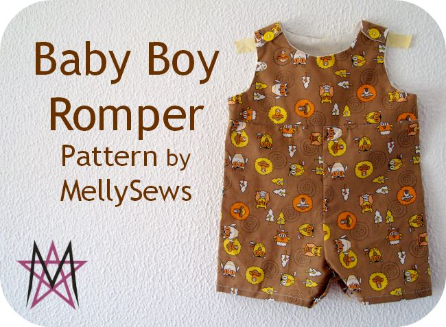 based on the Melly Sews romper (free if you subscribe to her site)