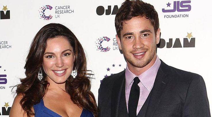 Kelly Brook Brands Ex-Boyfriend A 'Car Crash'