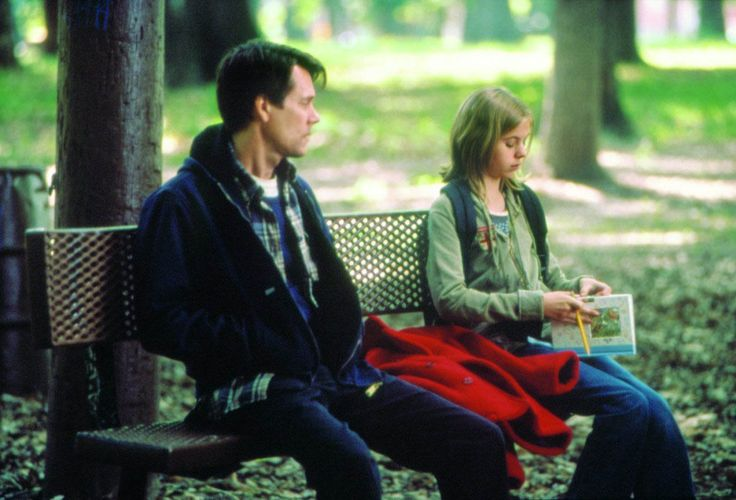 """KEVIN BACON in """"The Woodsman"""""""