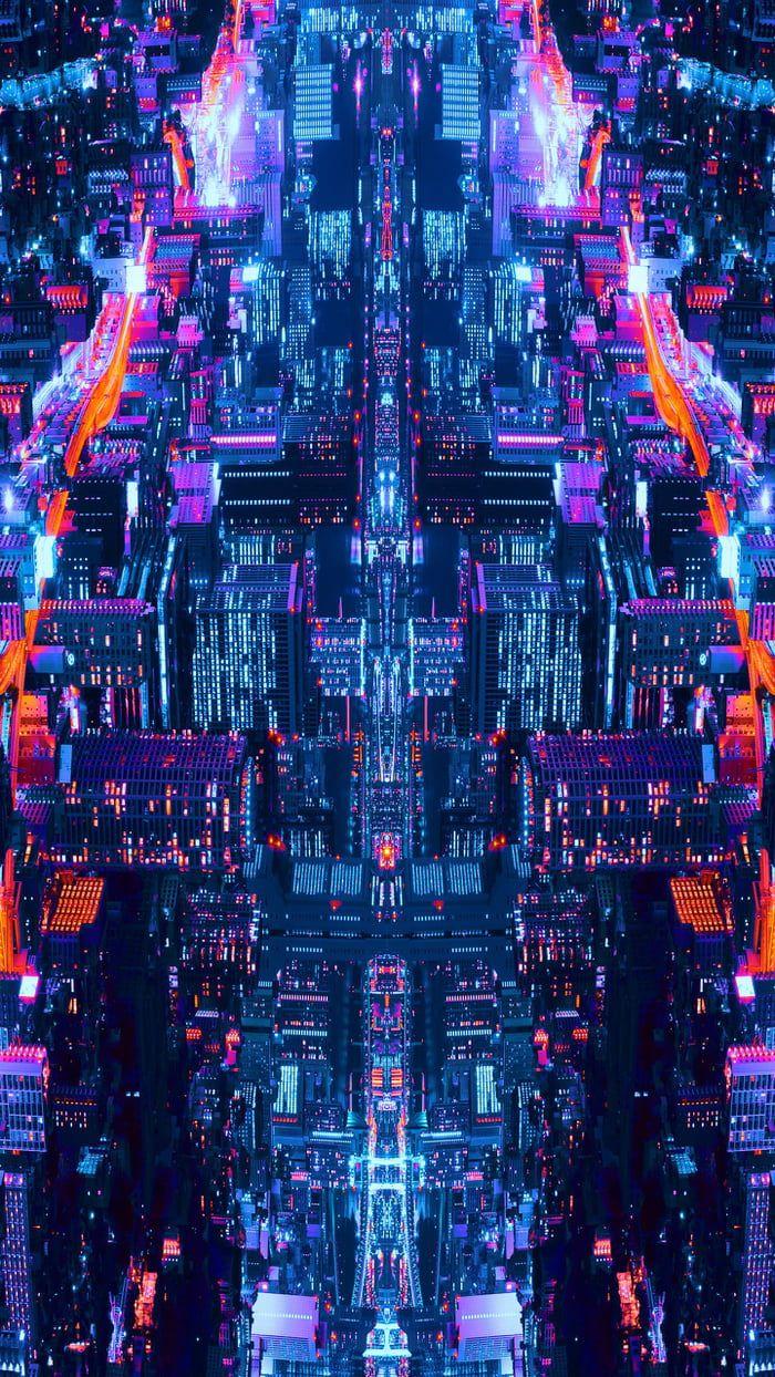 2560x1440 City Glitch Glitch Wallpaper City Wallpaper City Art