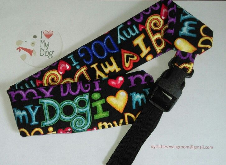 Cooling Dog Collar. Help your dog keep cool dyslittlesewingroom@gmail.com