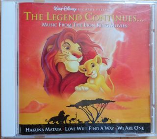 MDC: The Legend Continues... Music From The Lion K...