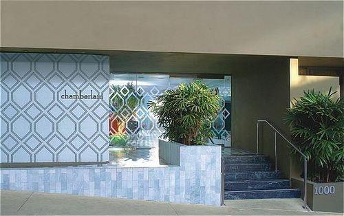 Chamberlain Hotel - West Hollywood - October