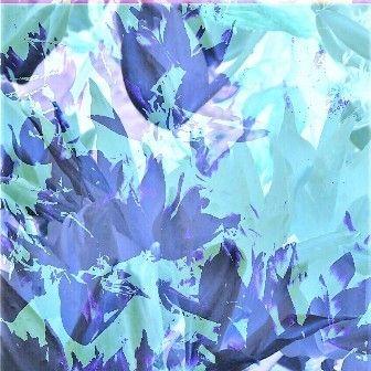 #kunstfotografie #bloemen #abstract #blauw