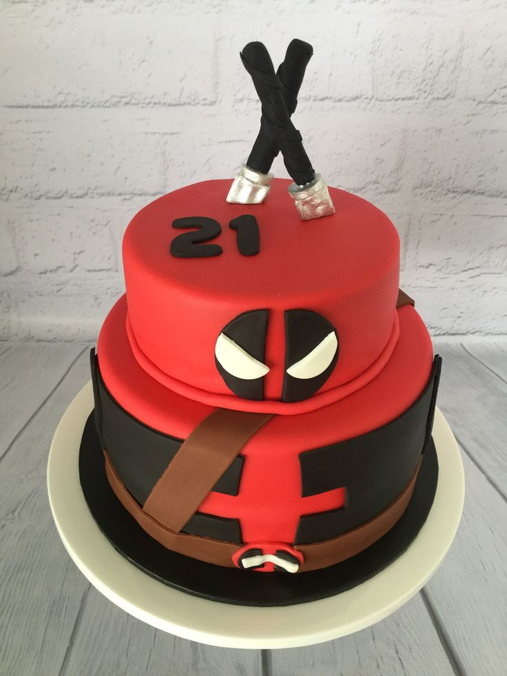 Pin Marvel Deadpool Game Design Art Wallpapers Wallchipscom Cake On Pinterest
