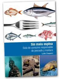 Guia de consum responsable de peix i marisc. Pretén informar dels problemes de l'actual model de producció i de gestió pesquera que han conduït a la sobreexplotació de la major part dels productes del mar consumits.