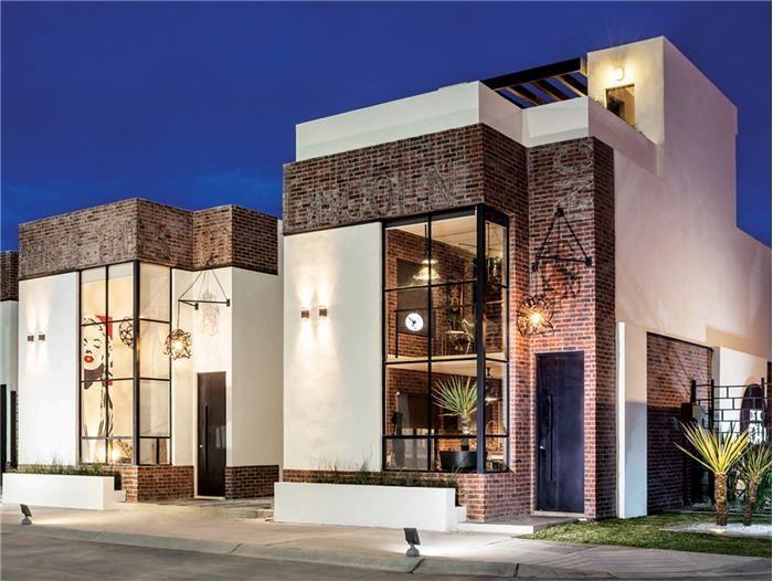 Proyecto CITY LOFT - Casa en Venta, Avenida Hacienda San Miguel No. 2602-1 y Brooklyn, Soho