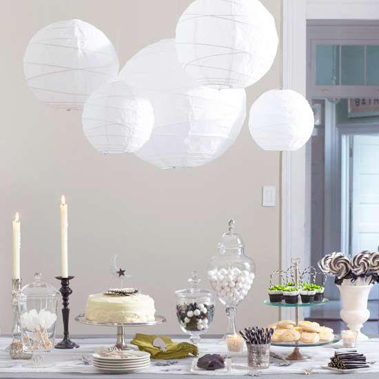 Elegant Party Decoration Ideas: 185 Best Images About Cute Halloween Treats On Pinterest