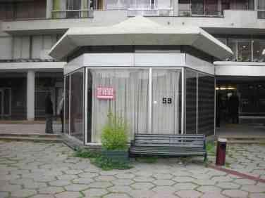 arriendo local comercial en pleno barrio Republica