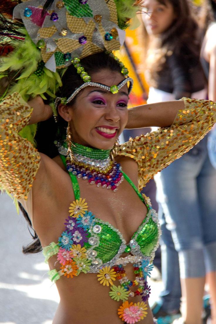 Feria De Flores - Medellin 2012