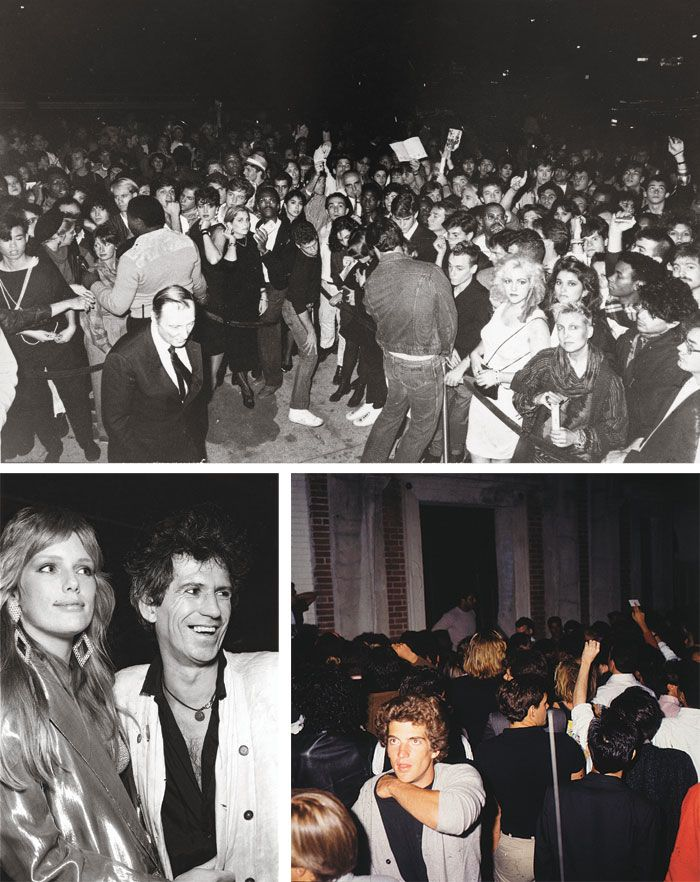 71 Best 80s NYC Nightlife Images On Pinterest