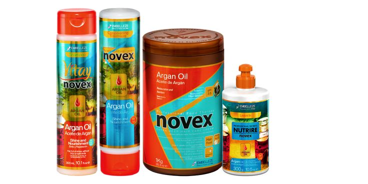1000+ images about Novex on Pinterest