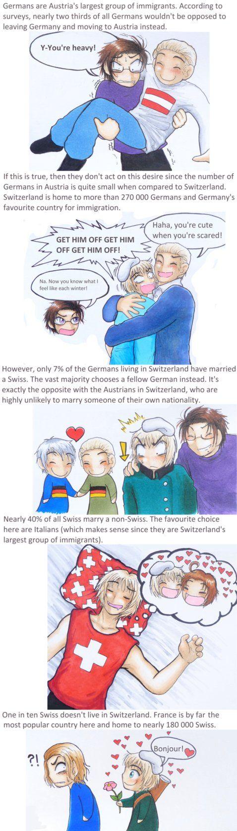 APH: Useless Germanic infos 2 by ~Cadaska on deviantART