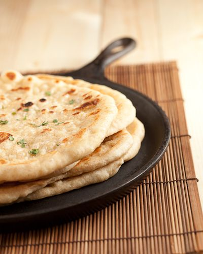 1000+ images about Naan & Stuffed Parathas on Pinterest ...
