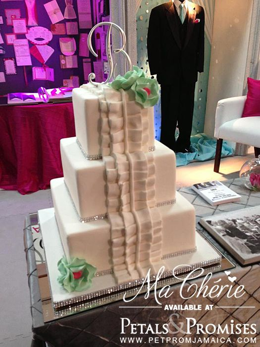 Jamaican wedding cakes toronto