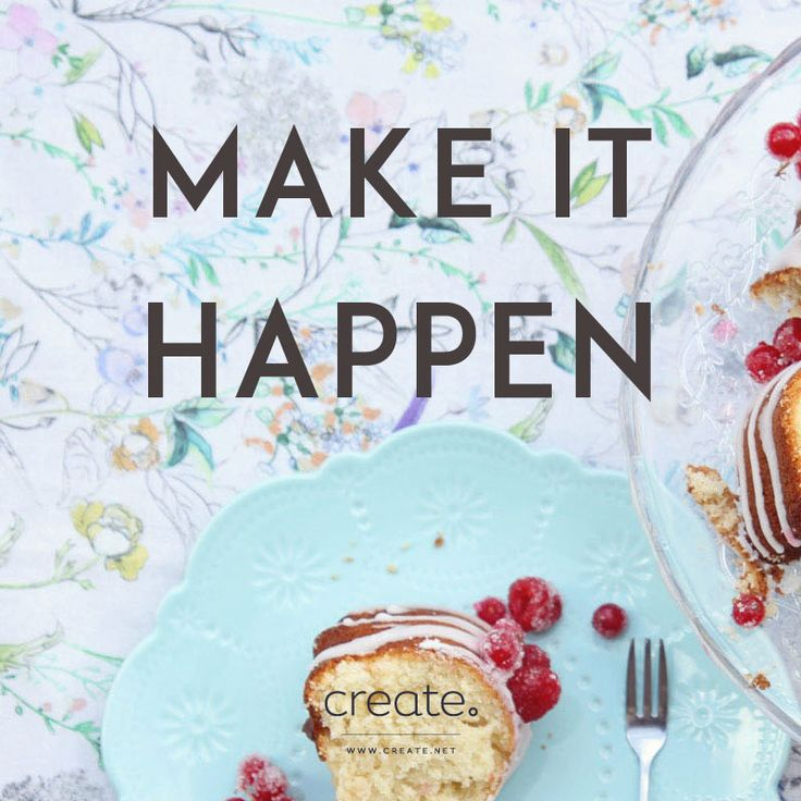 Make it happen & get your ticket to our upcoming Create event! All tickets and details available here! #mondaymotivation #SEO #SEOBrighton #networking