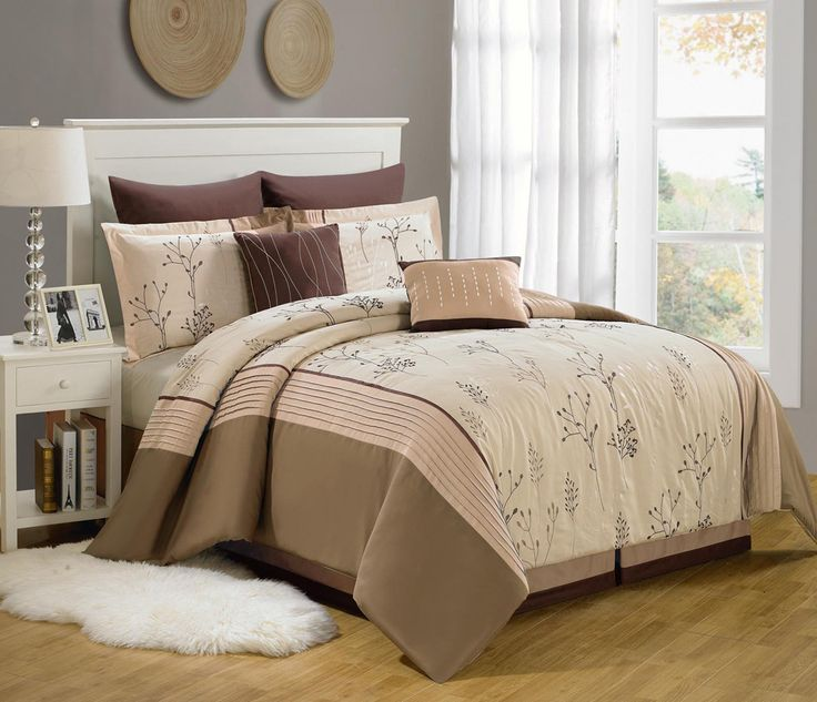 King Bed Bedding