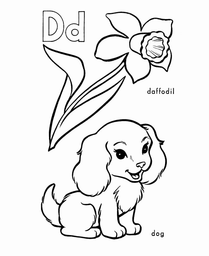 Letter D Coloring Sheet Lovely Geography Blog Letter D Coloring