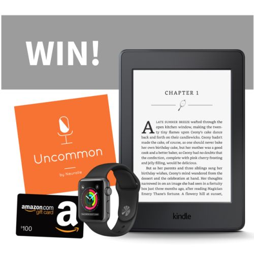 Review our new podcast and you could win an Apple Watch 2... sweepstakes IFTTT reddit giveaways freebies contests